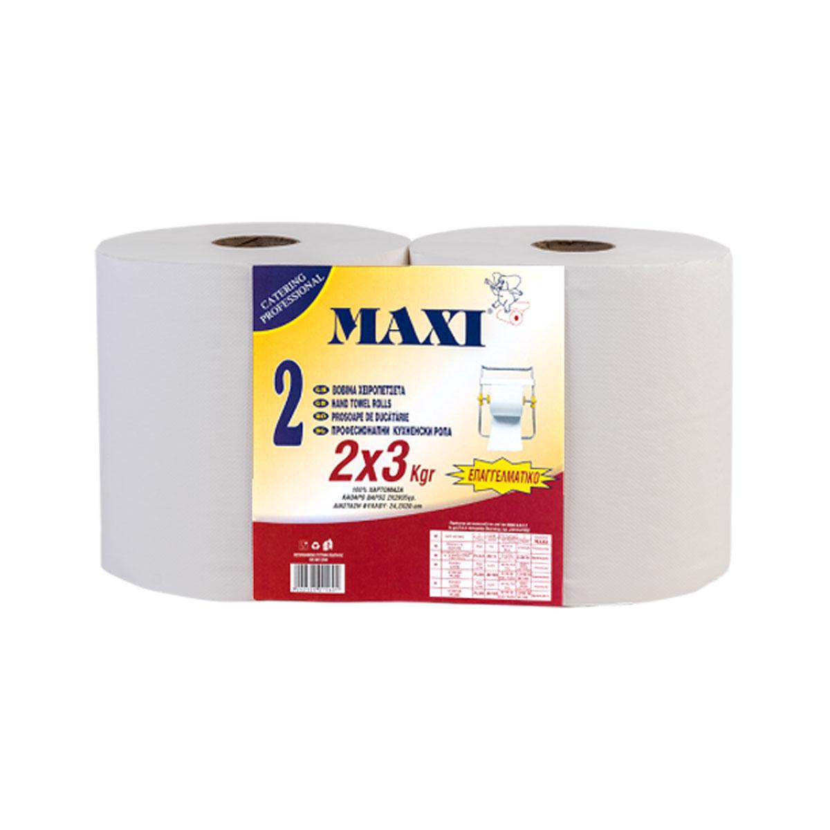 MAXI 3kg