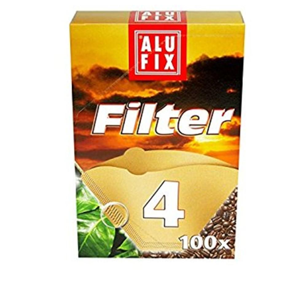ALUFIX FILTRA KAFE No4