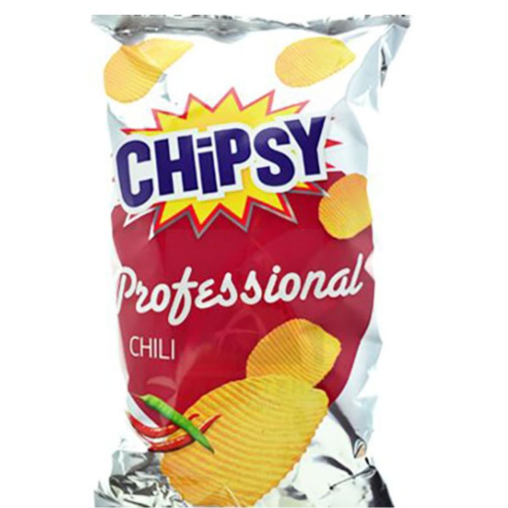 CHIPSY PATATAKIA CHILI 280gr 1