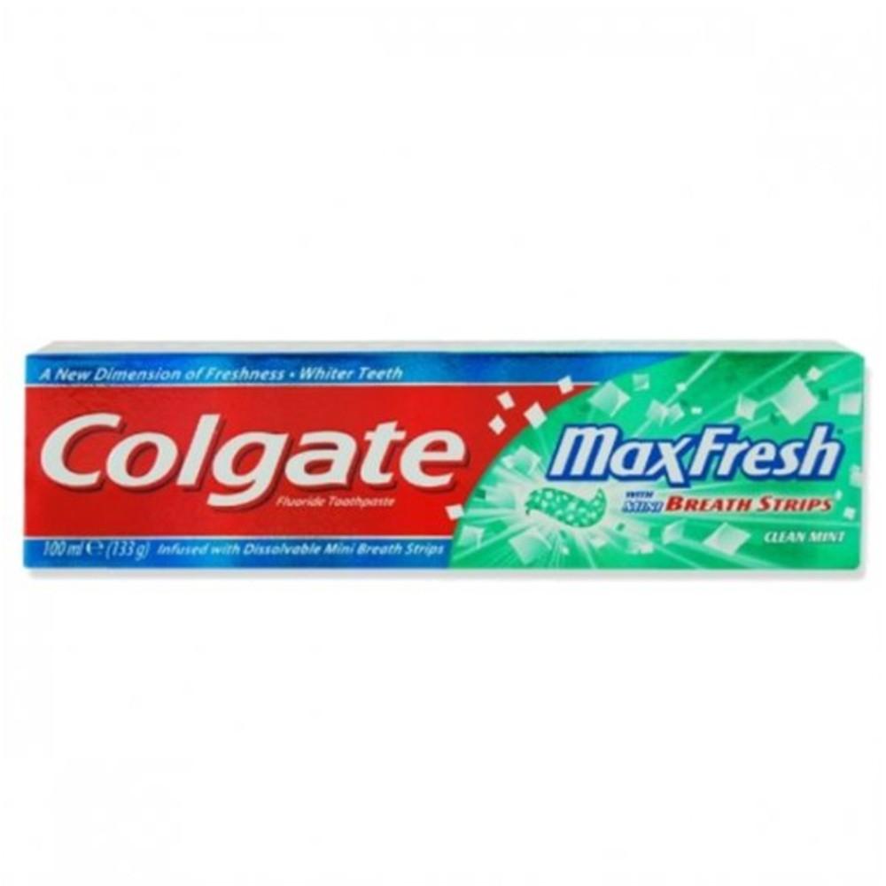 COLGATE ODONTOKREMA CLEANMINT 100ml