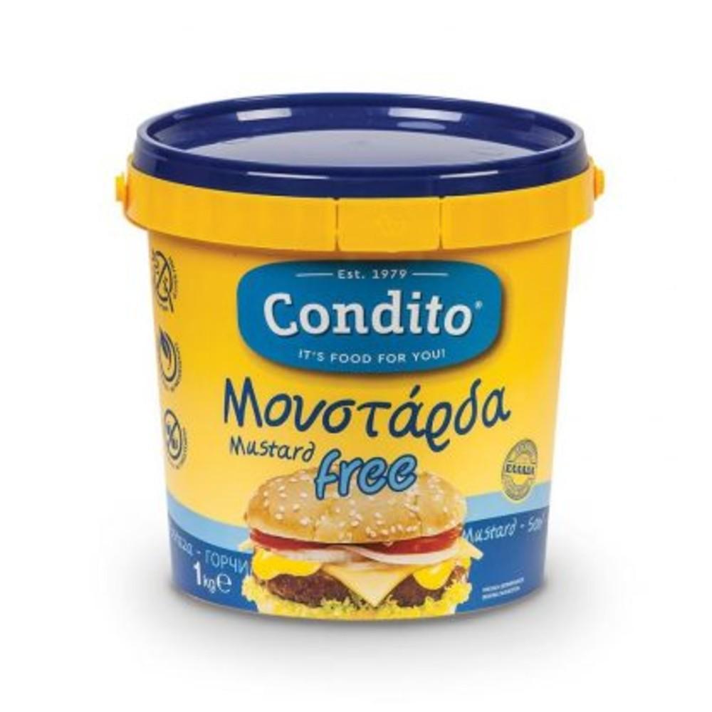 CONDITO MOYSTARDA APALH 1kilo