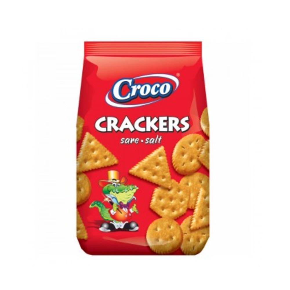 CROCO CRACKERS ALATI 100gr