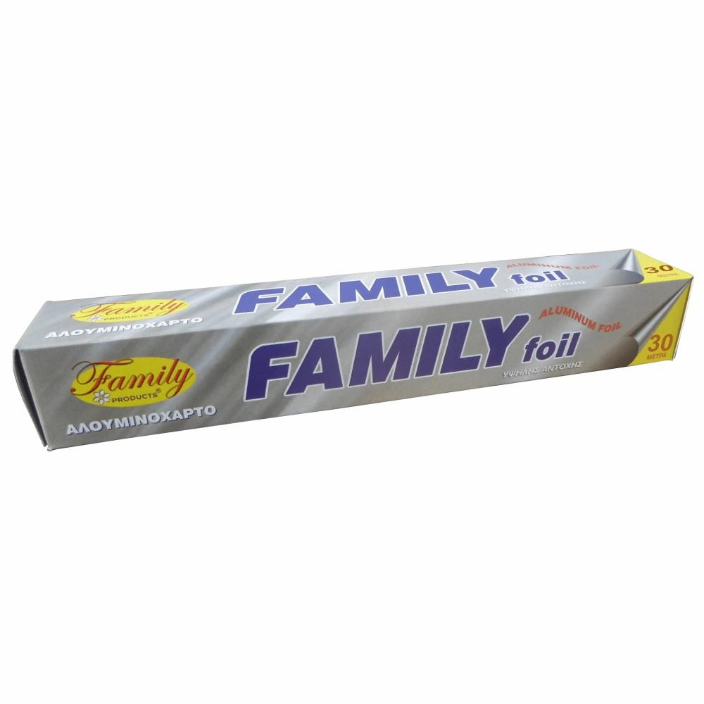 FAMILY ALOYMINOXARTO 30X30