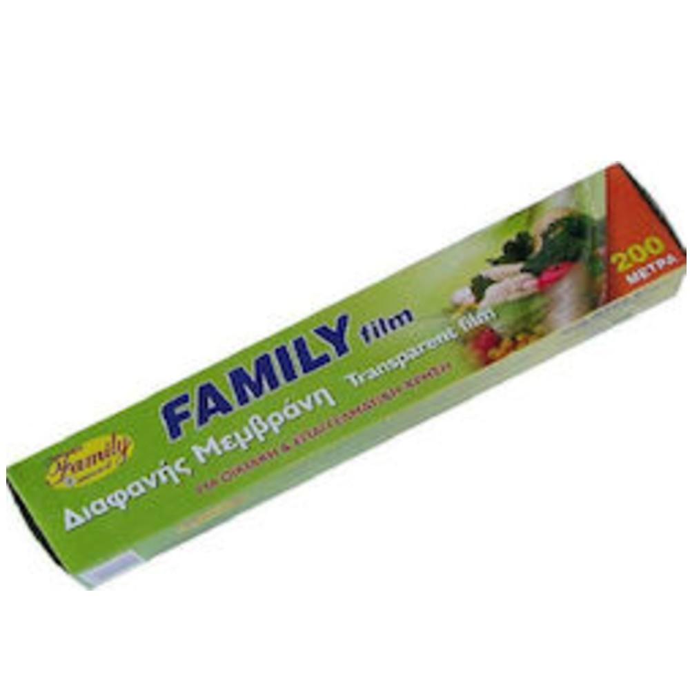 FAMILY MEMBRANH KOYTI PRIONI 200X30