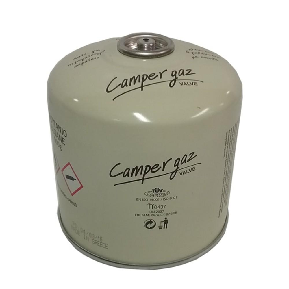 FIALIDIO CAMPER GAS 500gr