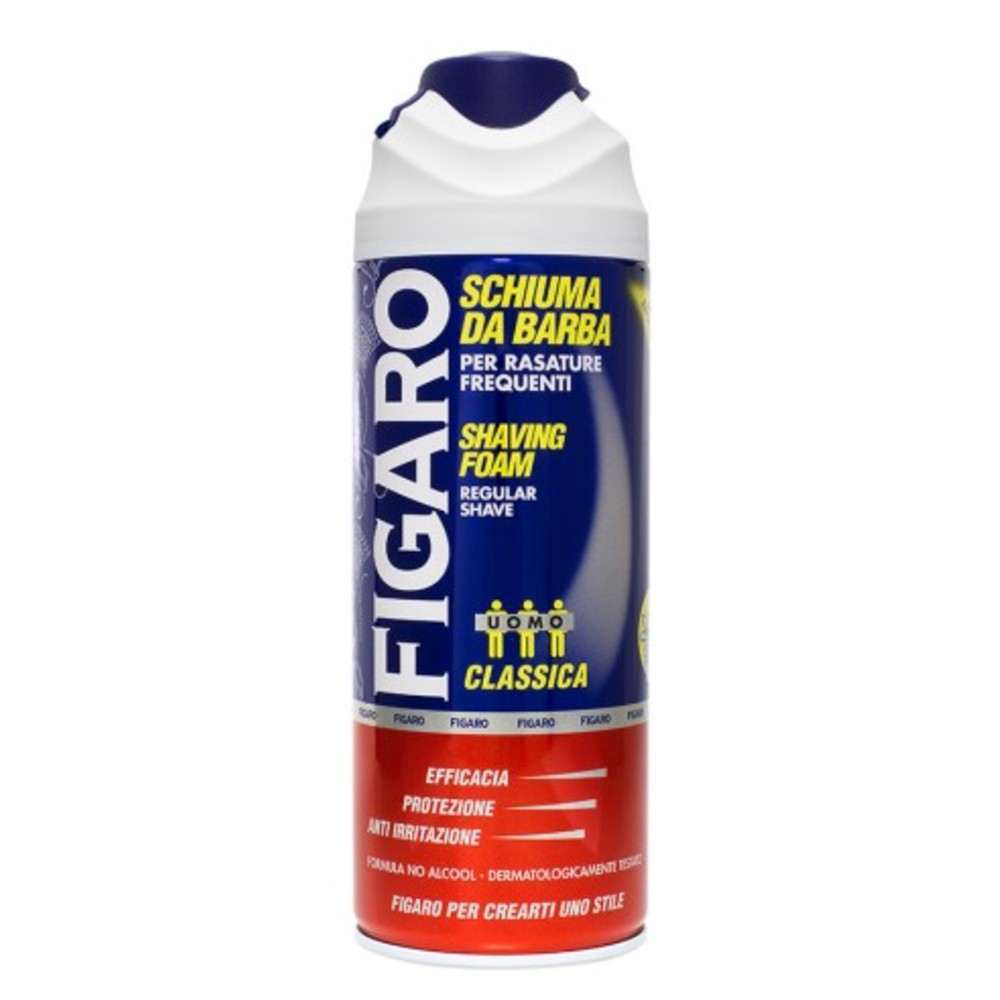 FIGARO AFROS 400ml CLASSIC