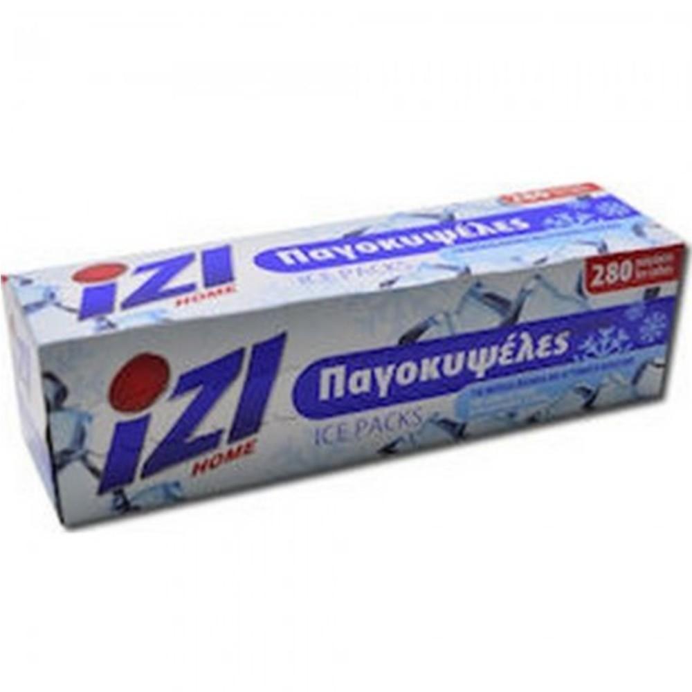 IZI PAGOKYPSELES