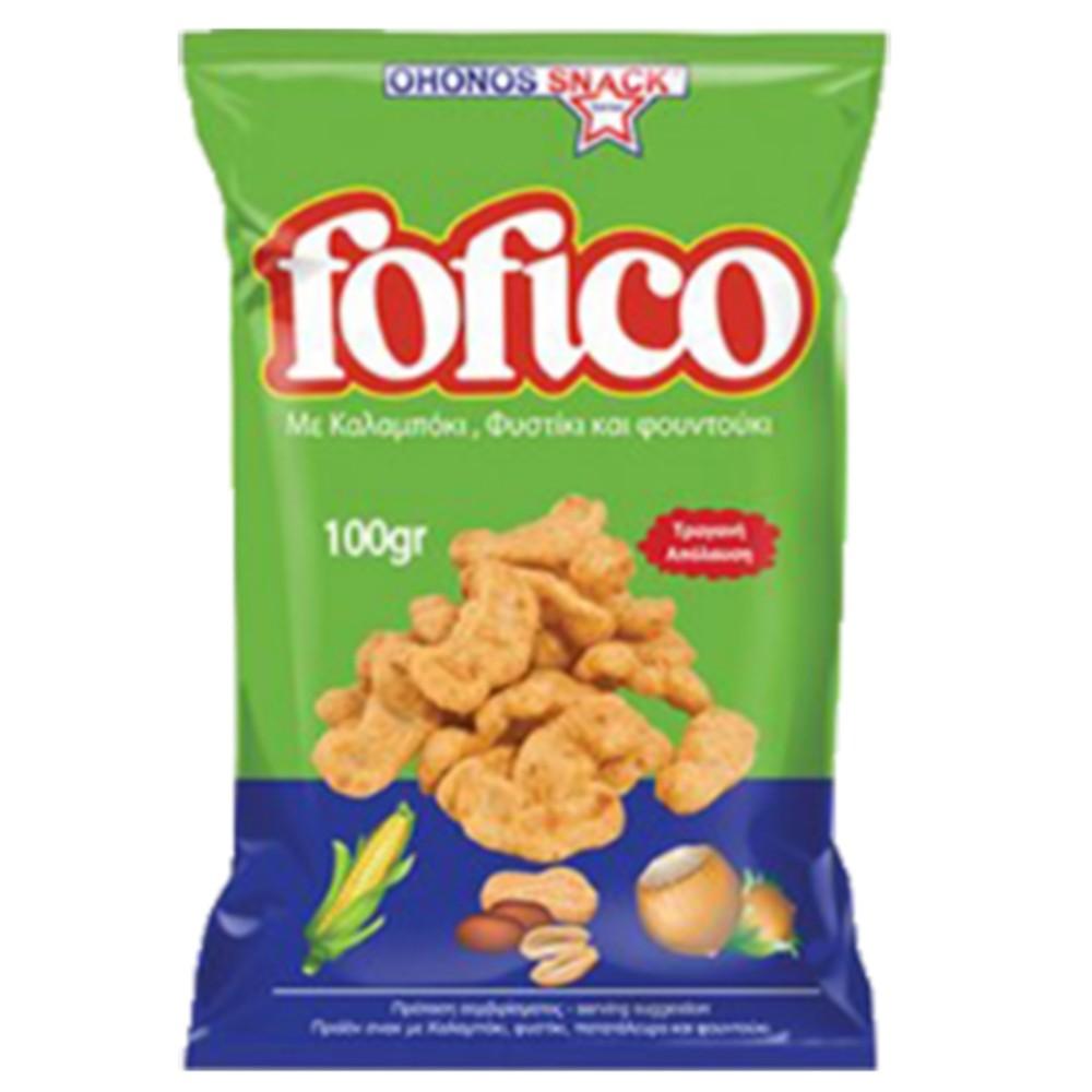 JUMBO FOFICO 100gr