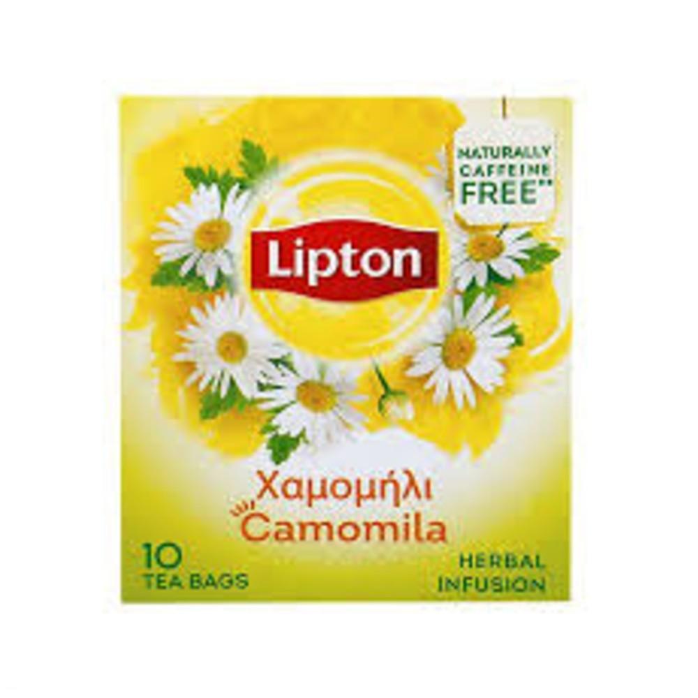 LIPTON XAMOMHLI