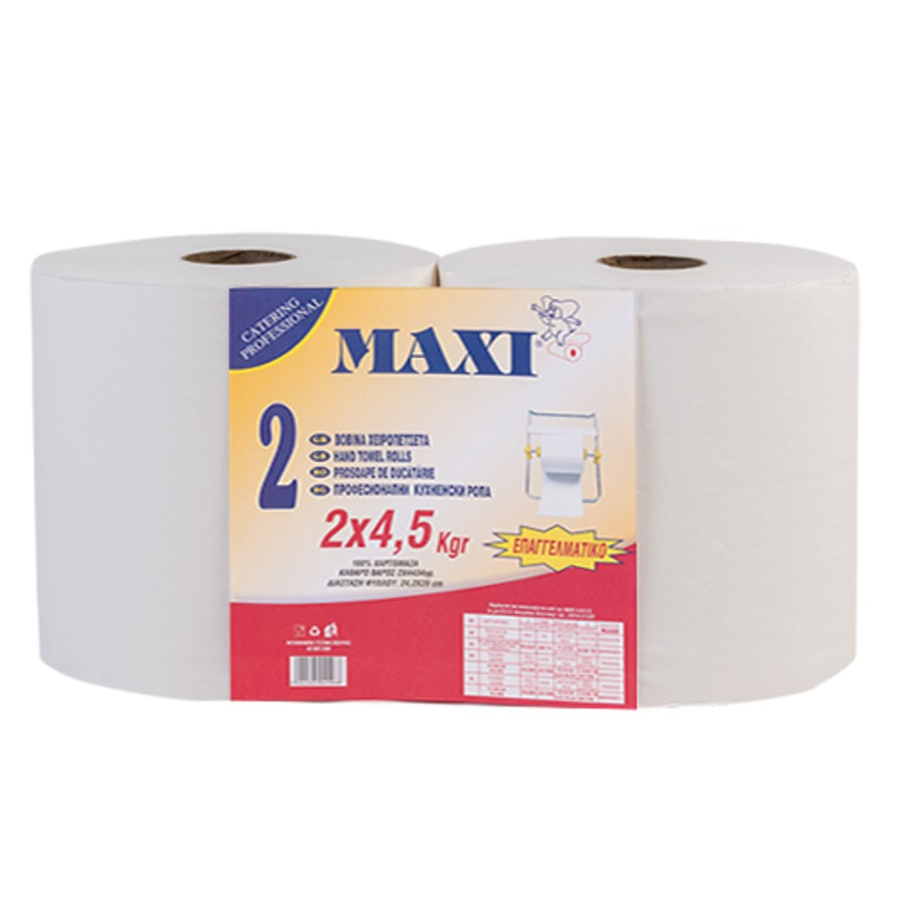 MAXI BOBINA 4.5kg