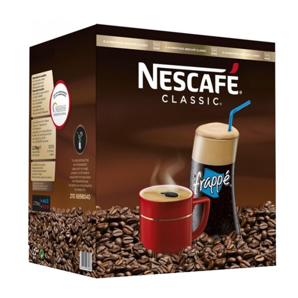NES CAFE CLASSIC 2.75kg