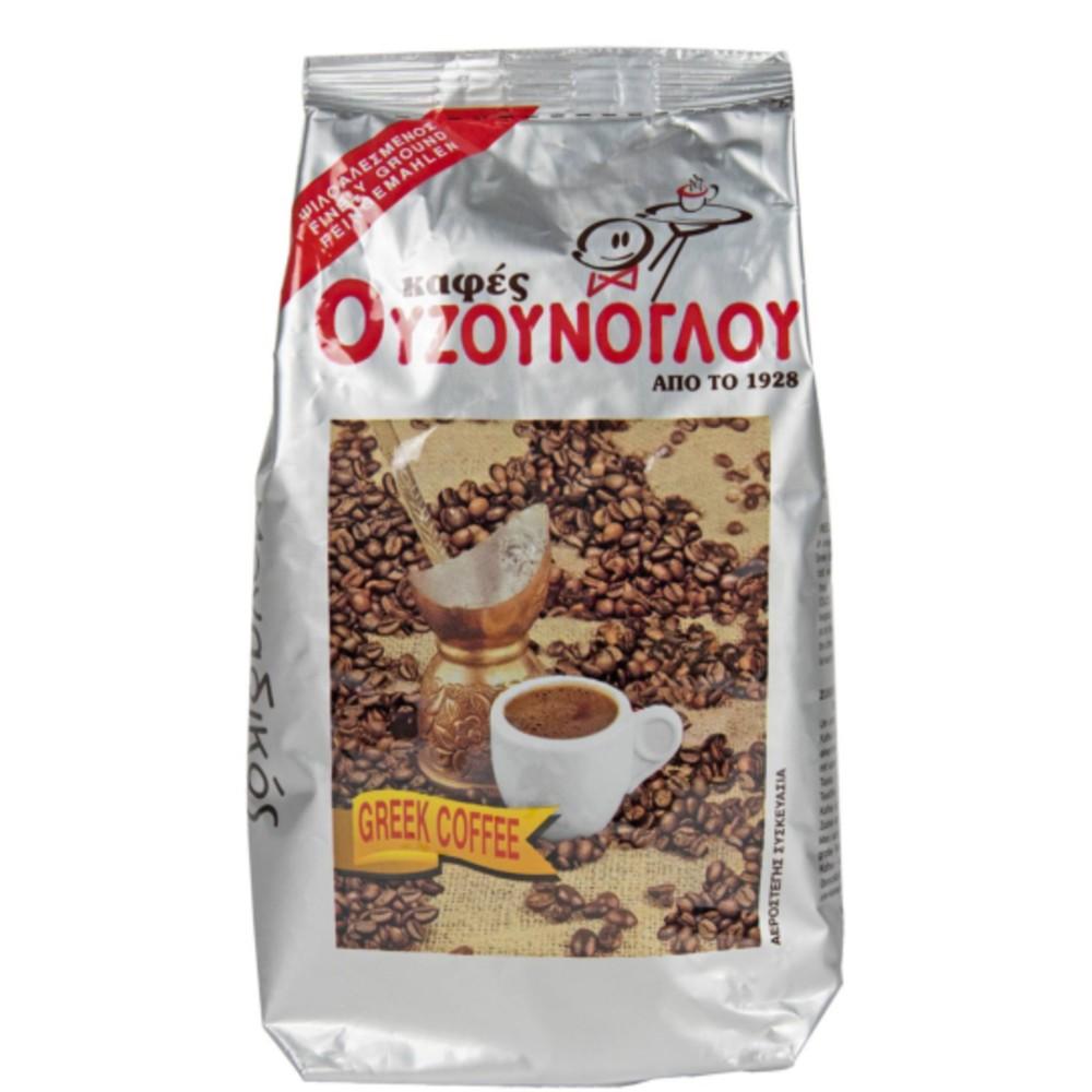 OYZOYNOGLOY KAFES ELLHNIKOS 500gr