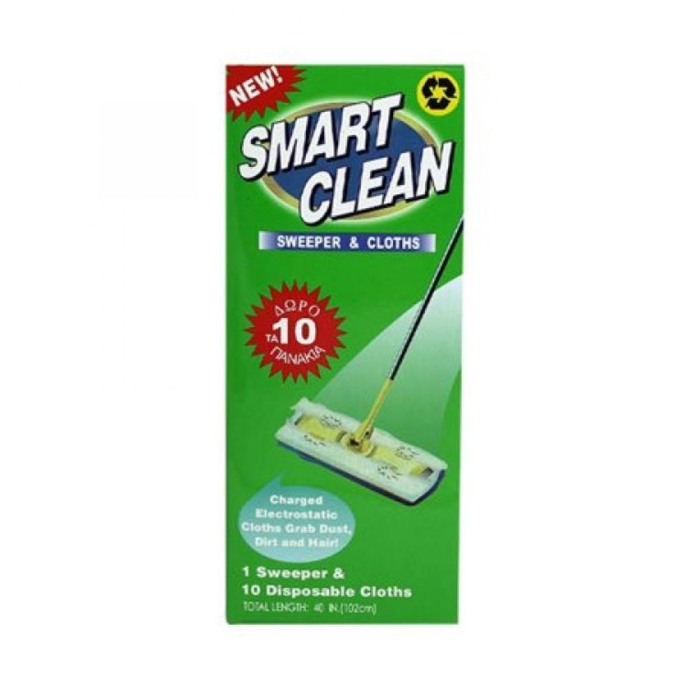SMART CLEAN SYSTHMA KSESKONISMATOS10PANAKIA 1