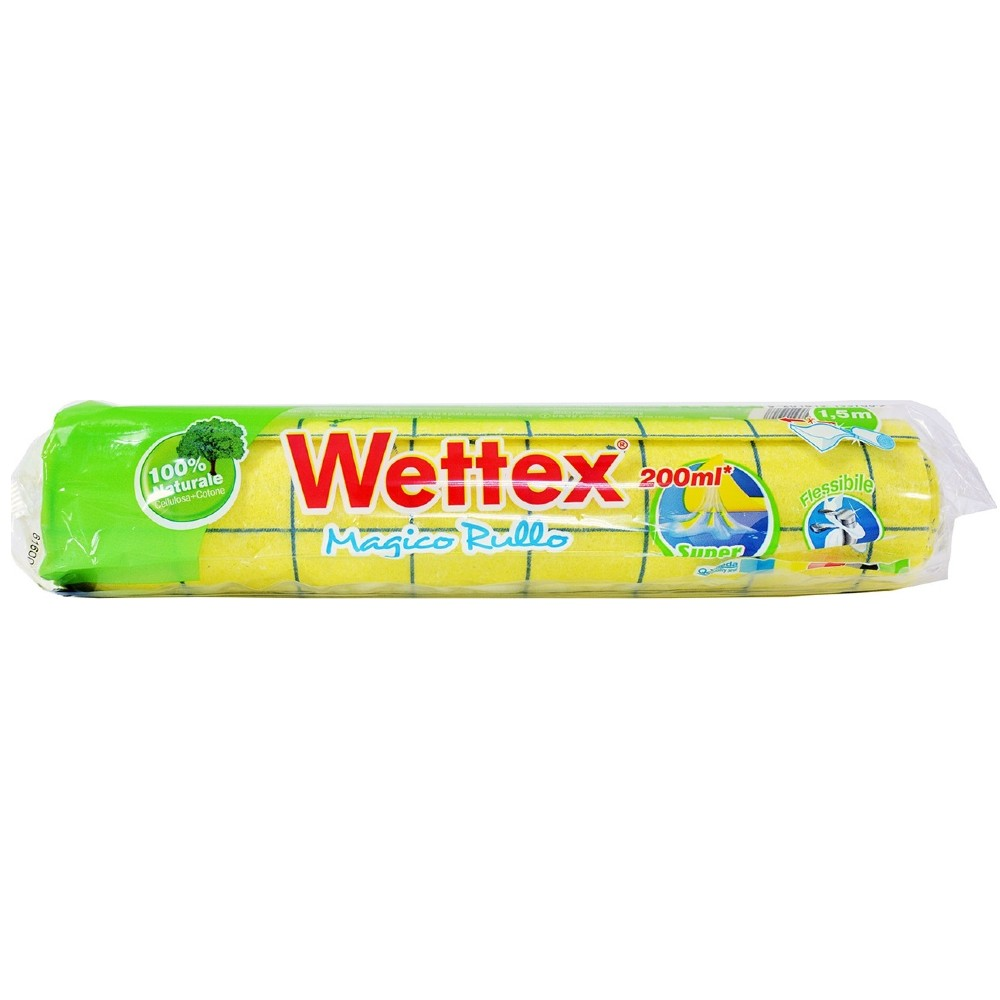 WETEX 1.5M
