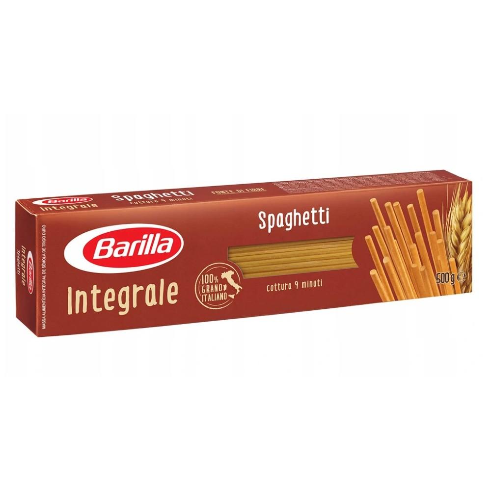 BARILLA SPAGHETTI OLIKHS No5 500gr