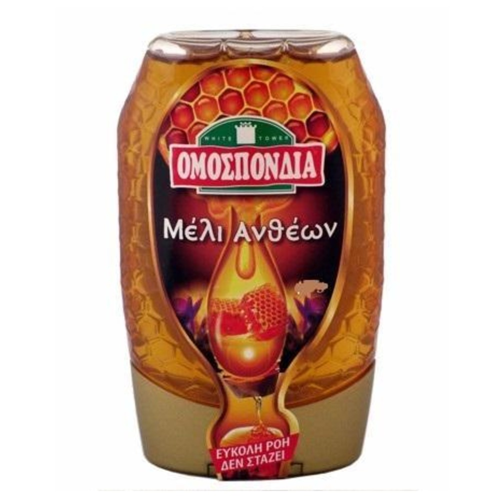 MELI ANTHEON SQYEZY OMOSPONDIA 350gr