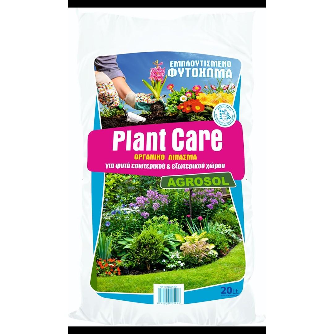 FYTOXOMA AGROSOL PLANT CARE 20lt