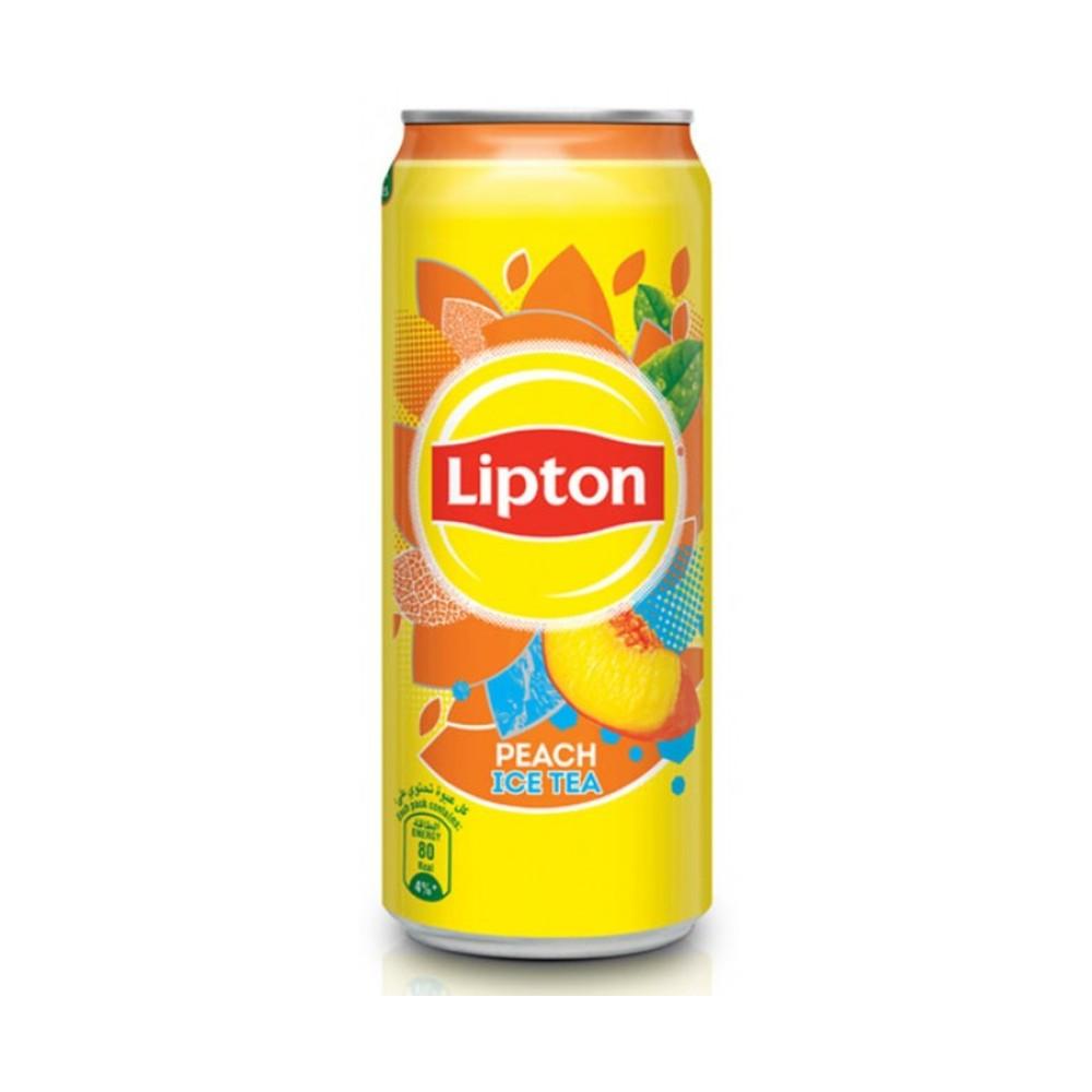 LIPTON TSAI RODAKINO KOYTI 330ml