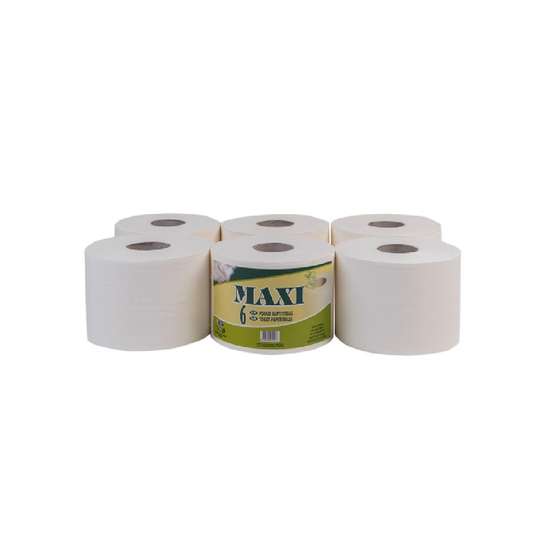 XARTI YGEIAS MAXI AYTOMATHS SYSKEYHS 6X600gr