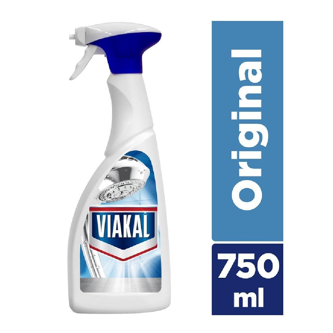 VIAKAL SPRAY CLASSIC 750ml