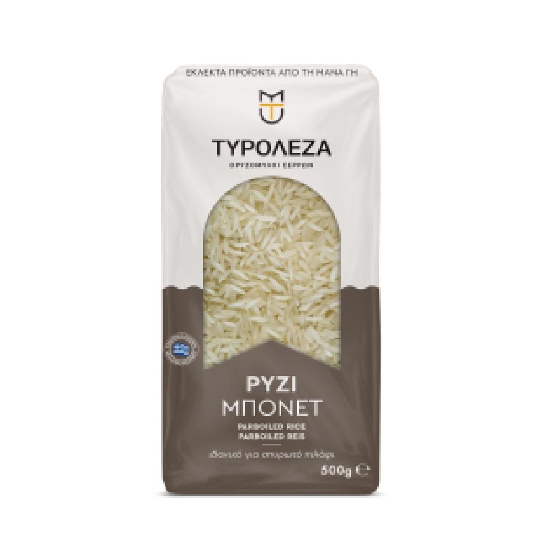 TYROLEZA RYZI MPONET 500gr
